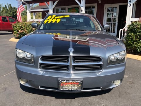 Dodge Charger 2007 price $9,999