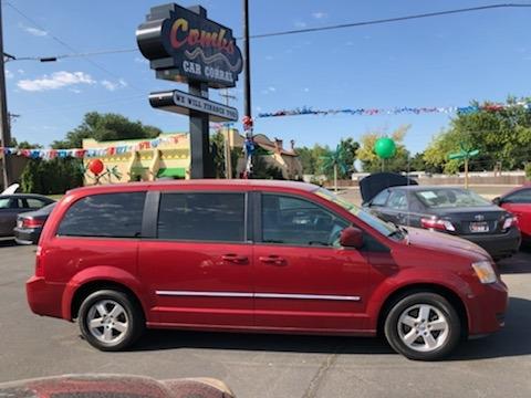 Dodge Grand Caravan 2008 price $5,999