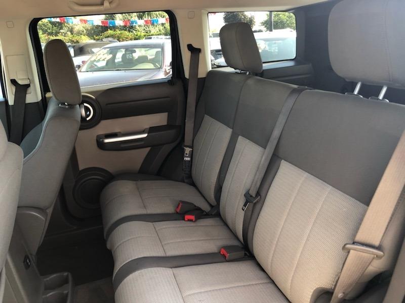 Dodge Nitro 2008 price $8,999