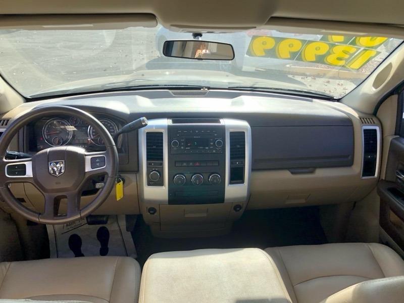 Dodge Ram 1500 2009 price $12,999