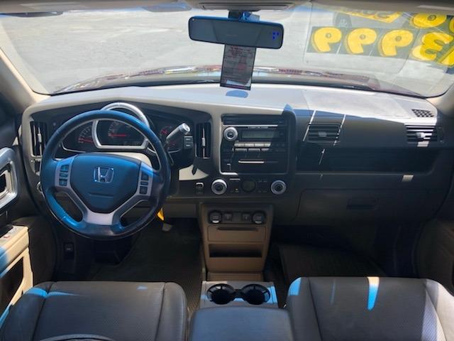 Honda Ridgeline 2008 price $11,999