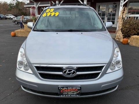 Hyundai Entourage 2008 price $6,999