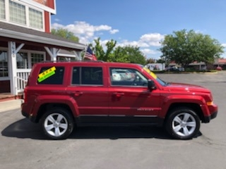 Jeep Patriot 2012 price $10,999