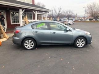 Mazda Mazda3 2013 price $7,999