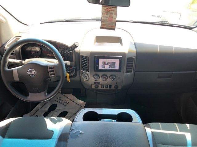Nissan Titan 2006 price $12,999