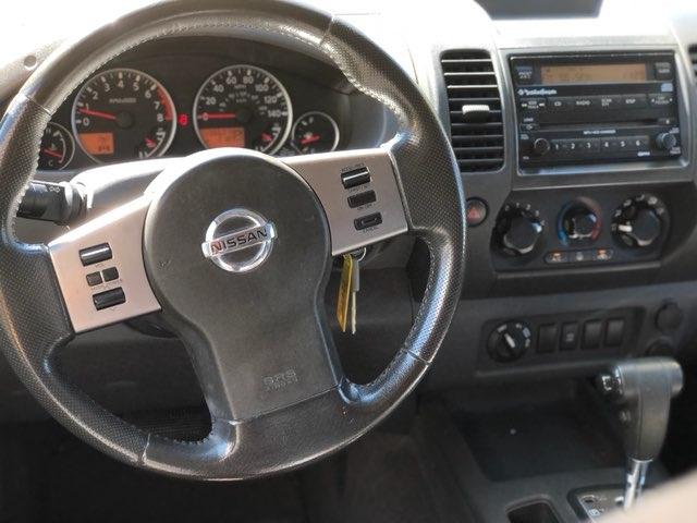 Nissan Xterra 2006 price $8,999