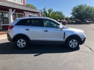Saturn VUE 2009 price $7,999