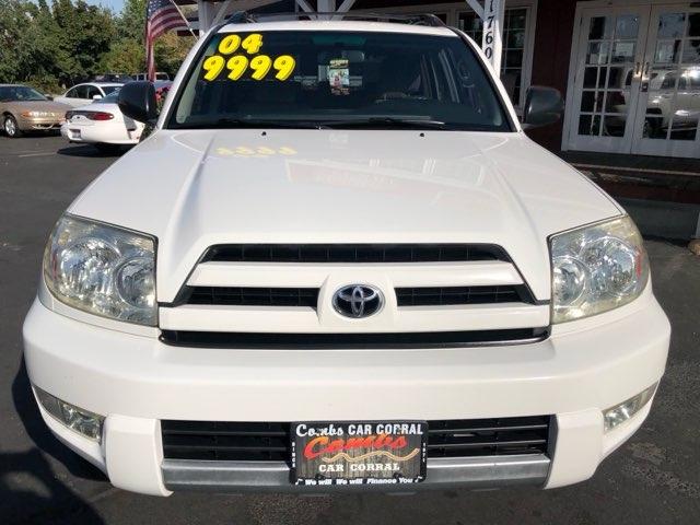 Toyota 4Runner 2004 price $8,999