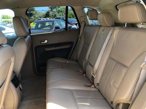 Ford Edge 2007 price $9,999