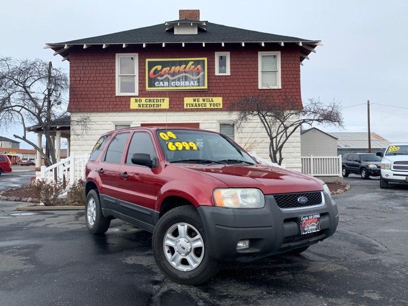 Ford Escape 2004 price $6,999