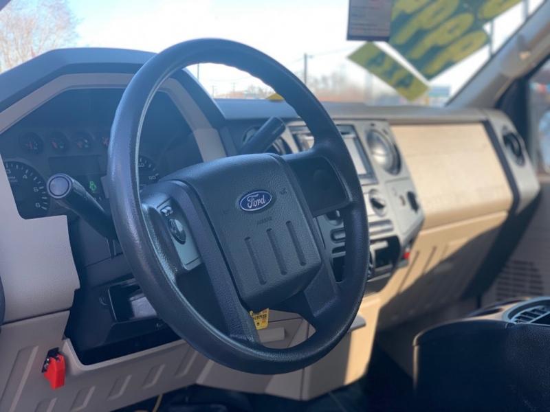 Ford Super Duty F-250 SRW 2008 price $9,999