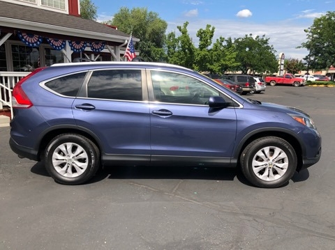 Honda CR-V 2004 price $7,999