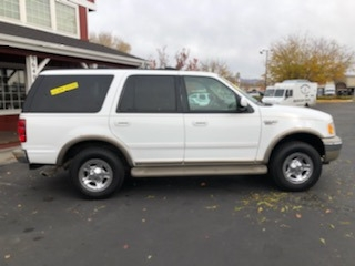 Ford Expedition 2001 price $6,499