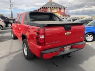 Chevrolet Avalanche 2009 price $12,999