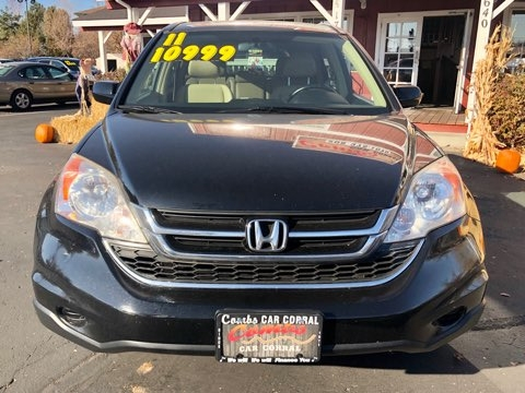 Honda CR-V 2011 price $10,999
