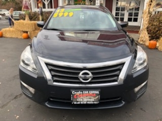 Nissan Altima 2013 price $8,999