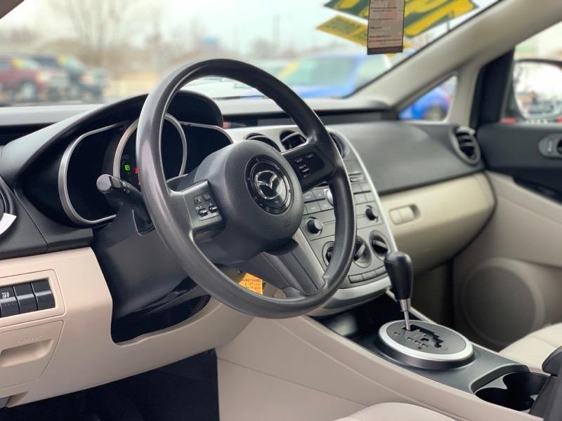 Mazda CX-7 2008 price $7,999