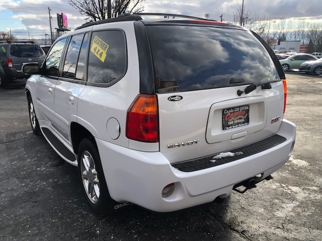 GMC Envoy 2008 price $7,999