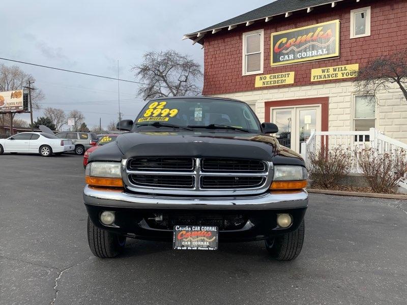 Dodge Dakota 2002 price $8,999