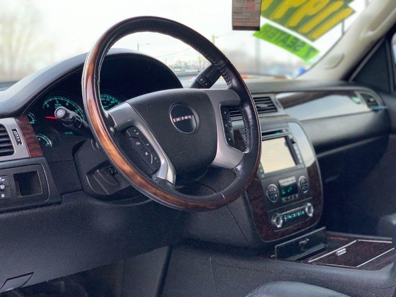 GMC Yukon Denali 2008 price $10,999