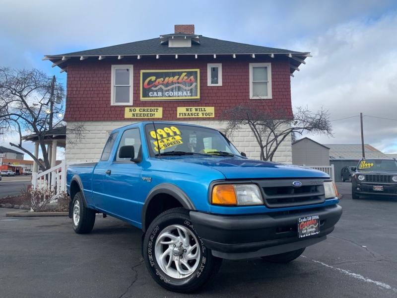 Ford Ranger 1994 price $4,999