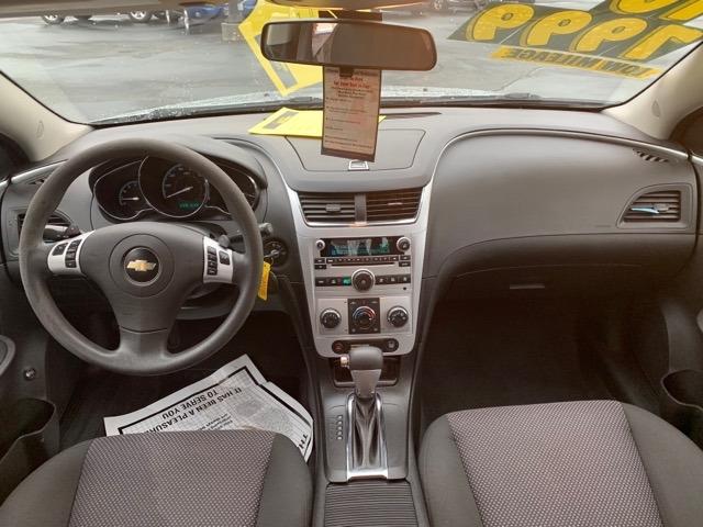 Chevrolet Malibu 2010 price $7,999