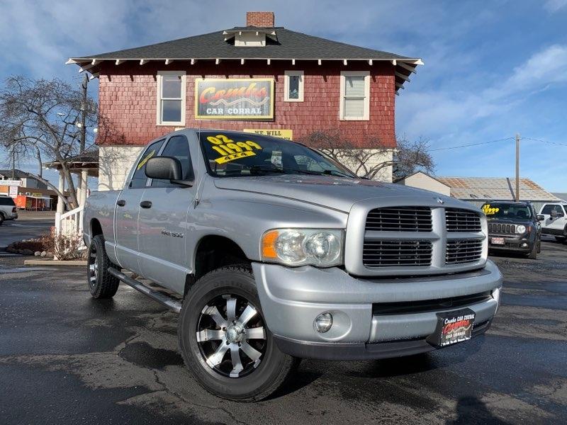 Dodge Ram 1500 2002 price $11,999