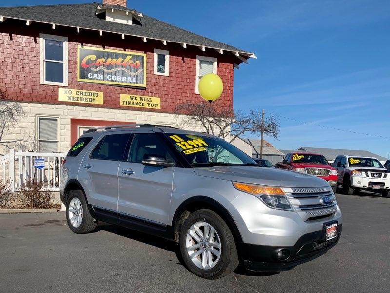 Ford Explorer 2011 price $12,999