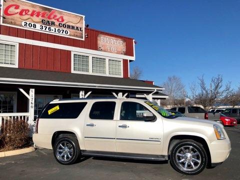 GMC Yukon XL 2012 price $12,999