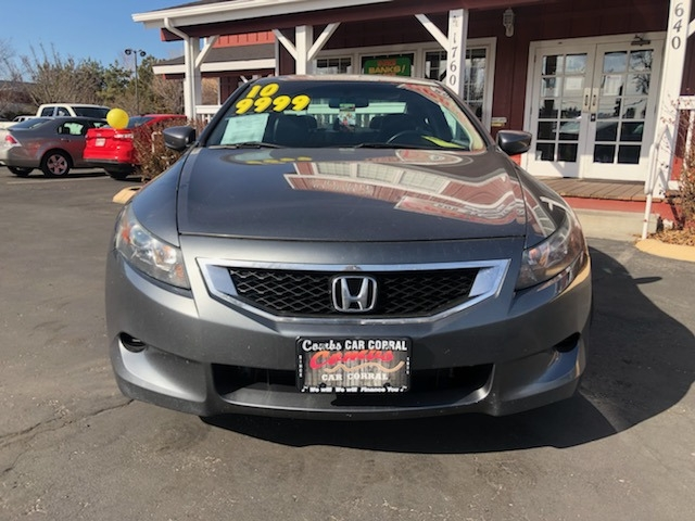 Honda Accord Cpe 2010 price $9,999
