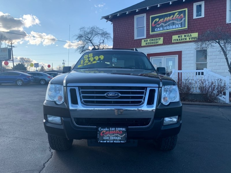 Ford Explorer Sport Trac 2008 price $11,999