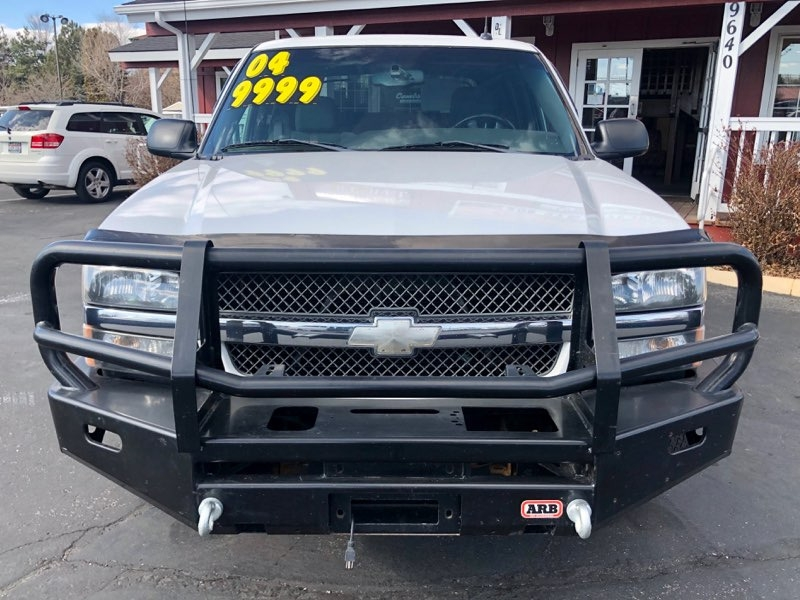 Chevrolet Avalanche 2004 price $9,999