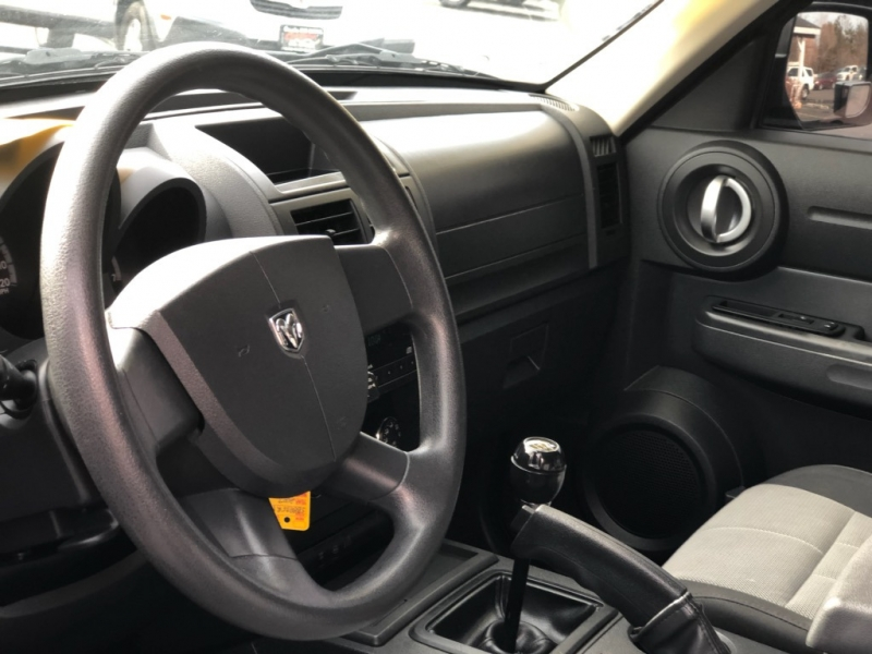 Dodge Nitro 2007 price $6,999