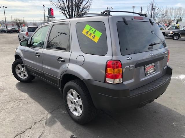 Ford Escape 2007 price $7,999