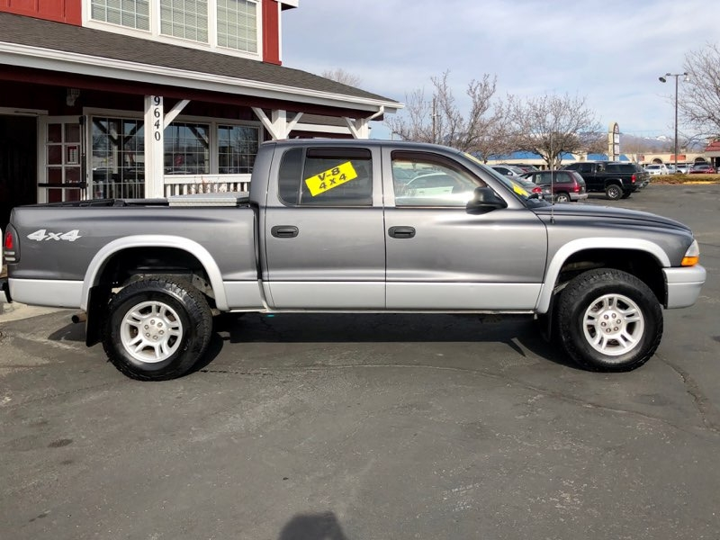 Dodge Dakota 2003 price $8,999