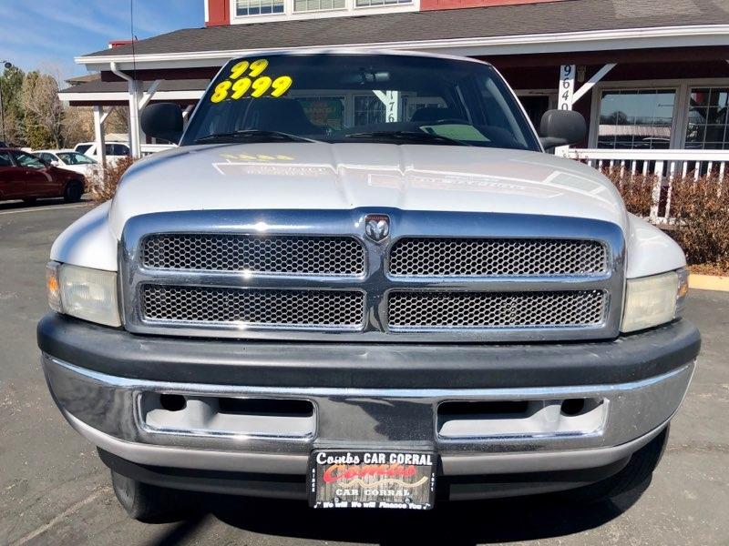 Dodge Ram 1500 1999 price $8,999