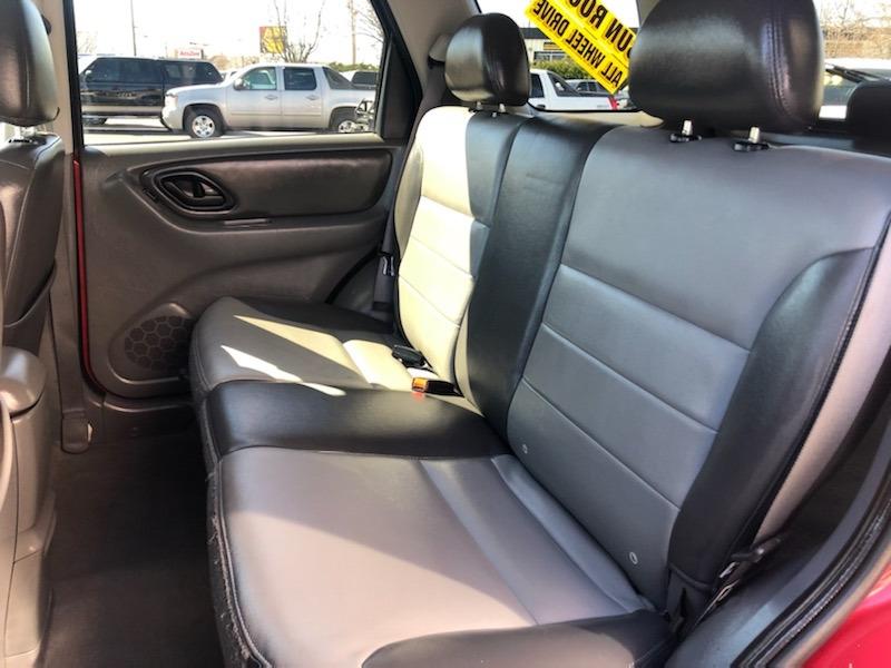 Ford Escape 2003 price $6,999