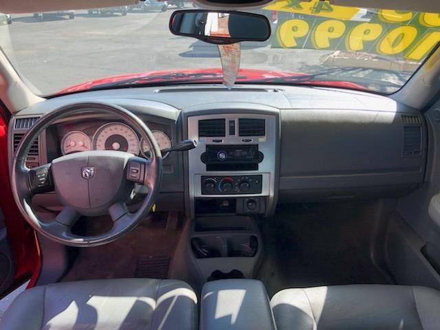 Dodge Dakota 2005 price $10,999