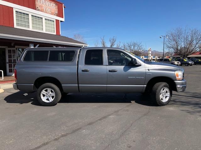 Dodge Ram 1500 2006 price $10,999