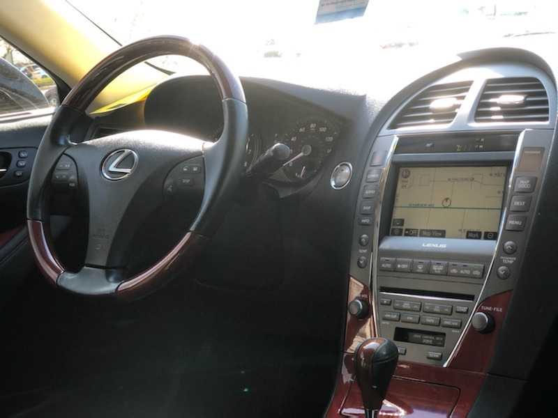 Lexus ES 350 2008 price $11,999
