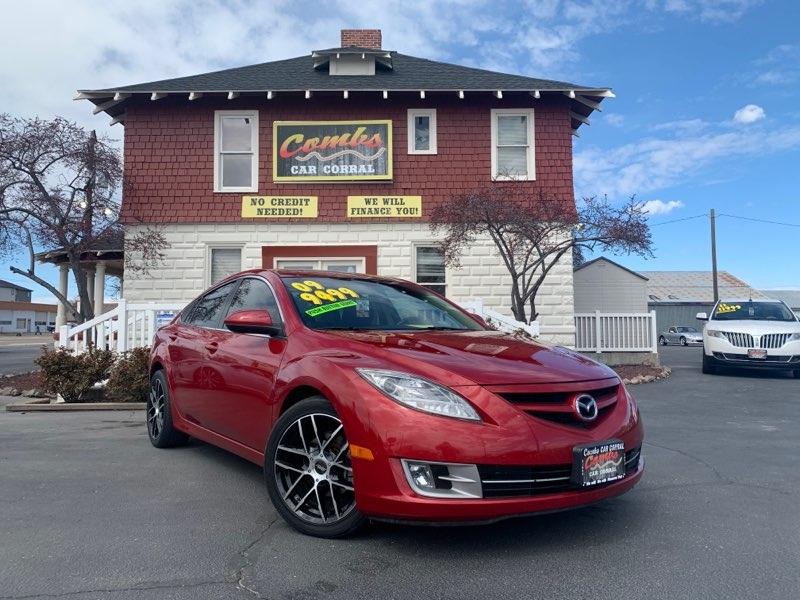 Mazda Mazda6 2009 price $9,499
