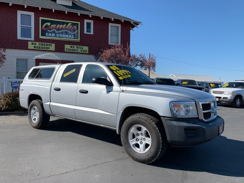 Dodge Dakota 2008 price $10,999