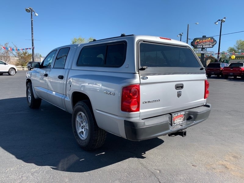 Dodge Dakota 2008 price $10,999
