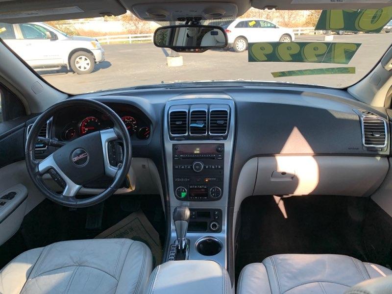 GMC Acadia 2007 price $7,999