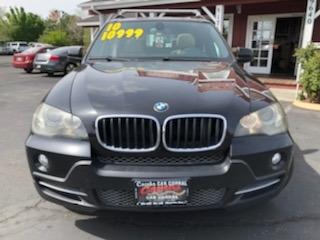 BMW X5 2010 price $10,999