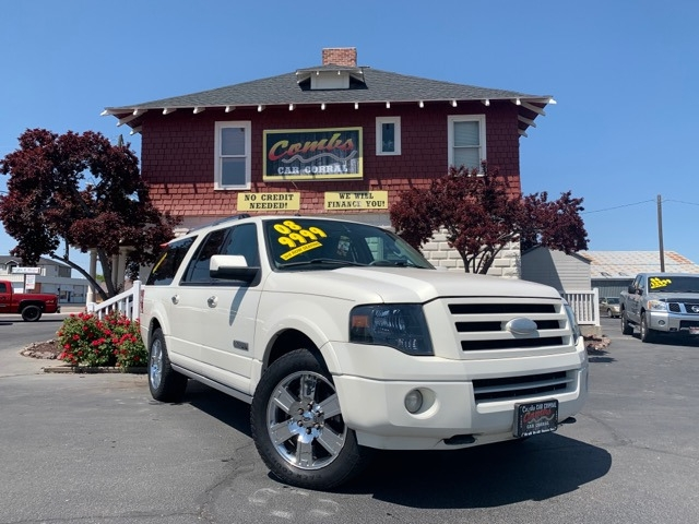 Ford Expedition EL 2008 price $9,999