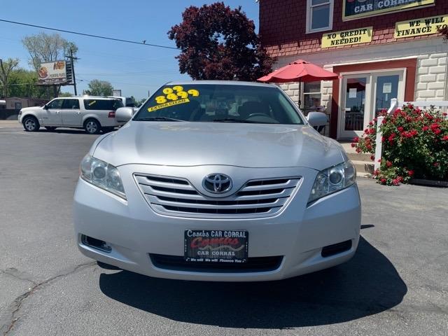 Toyota Camry 2009 price $8,499