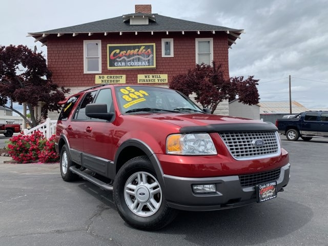 Ford Expedition 2005 price $8,499