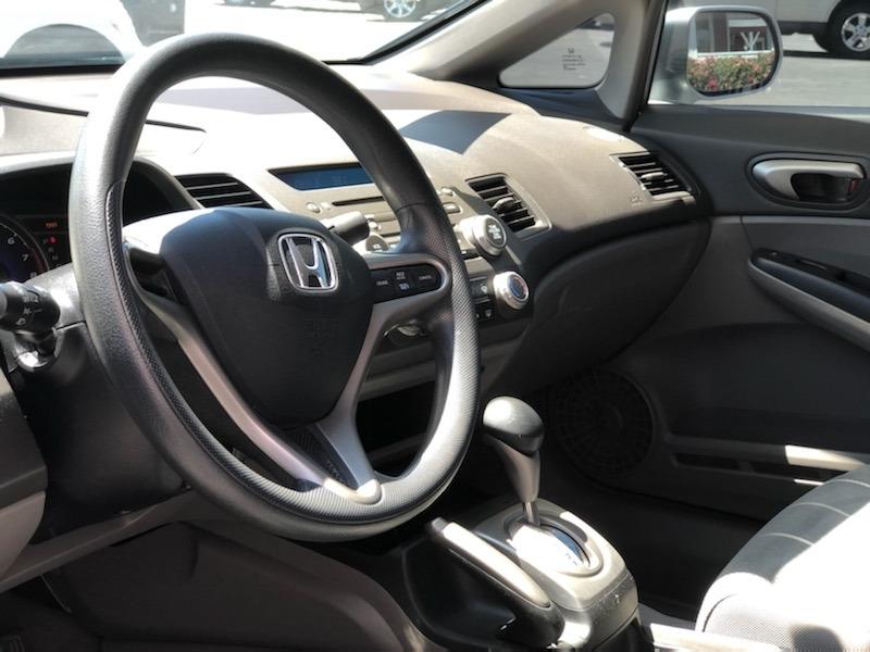 Honda Civic Sdn 2010 price $10,999
