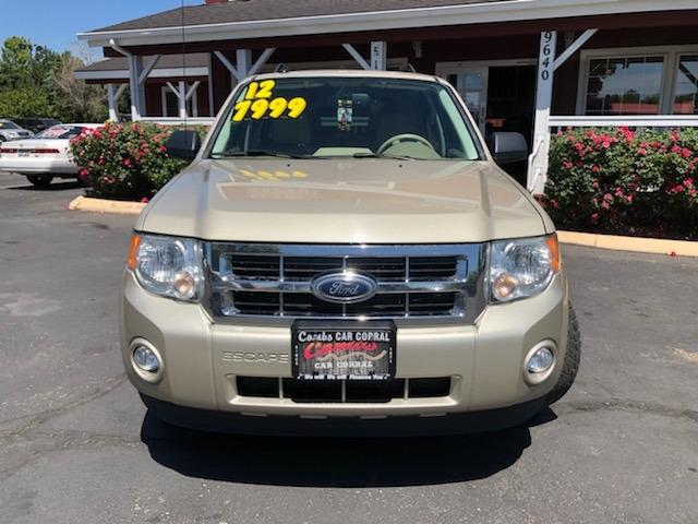 Ford Escape 2012 price $7,999